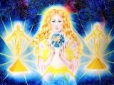 Мать мира. Хранители