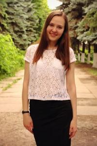 Мария Ассорова - летняя